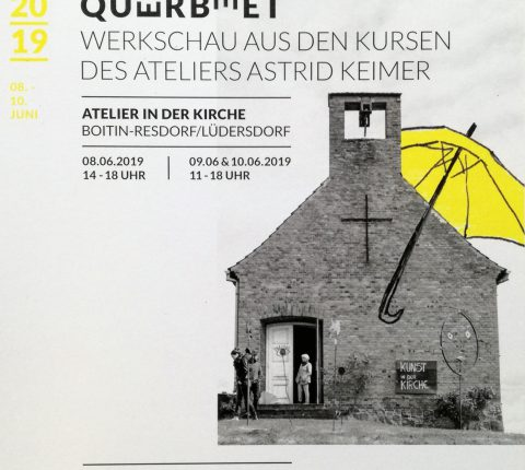 """KUNST OFFEN"" , Pfingsten 2019, 08.-10.06.2019"
