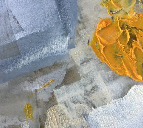 Cold Wax – wie kann der Trocknungsvorgang  beschleunigt werden?